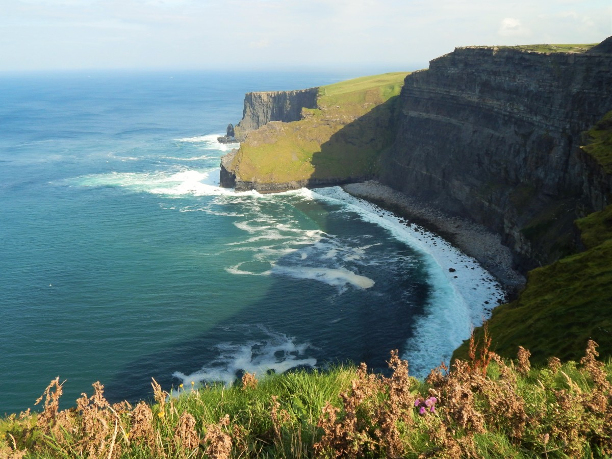 IRELAND: Four Wheels and Six Days