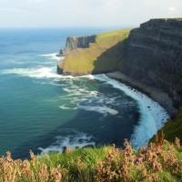 IRELAND: Four Wheels and Six Days